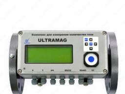 Ультрамаг счетчик газа Ultramag