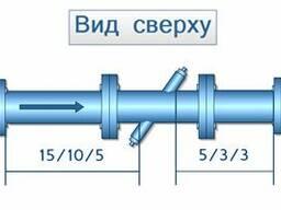 Ультразвуковой расходомер вода , сточные воды