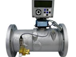 Ультразвуковой счетчик газа КИ-СТГ-ТС-2-Ф 150/1000
