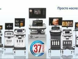 Ультразвуковые сканеры/ УЗИ Samsung Medison
