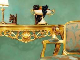 Улучшенный вариант венецианской штукатурки «Венециано Стайл»