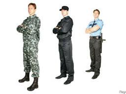 Униформа для охраны «СПО-06»