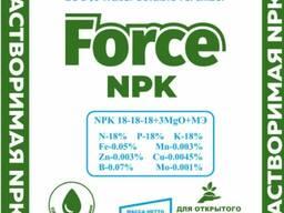 Универсалные удобрения NPK Удобрение в ассортименти