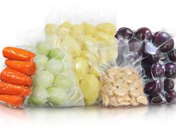 Упаковка для сухофруктов и полуфабрикатов
