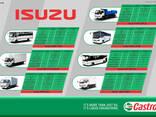 Уполномоченный сервисный центр Isuzu - фото 2
