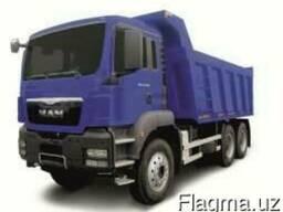 Услуги автотранспорта и стройтехники