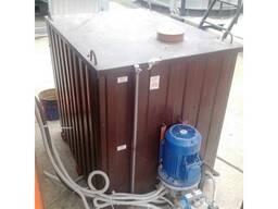 Установка автоматизированного дозирования УАД-1000М