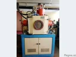 Установка вакуумного напыления ННВ 6,6 И1, Булат
