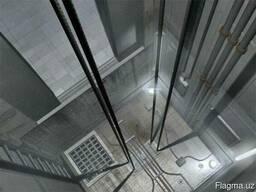 Услуги гидроизоляции монолитного приямка лифтовой шахты