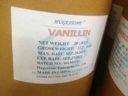 Ванилин кристаллический классический 99%
