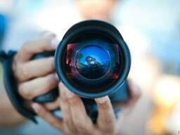 Ваш личный фотограф