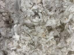 Вата тюфячная - Текстильные отходы ст7-11
