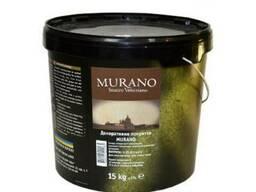 "Венецианская штукатурка ""Мурано"" (Murano) от Эльф Декор Elf"