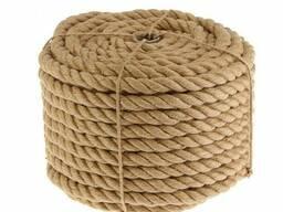 Веревка
