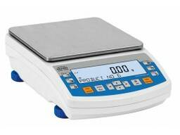 Весы претензионные FCC5001 0.1/5000g