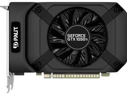 Видеокарта Palit StormX GeForce GTX 1050 Ti