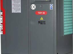Винтовая компрессорная установка TIDY-30