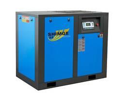 Винтовой компрессор Shimge dfb-30a