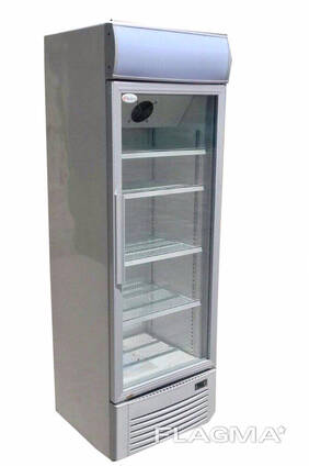 DUKERS Витринный Холодильник (USA)—(CHINA)