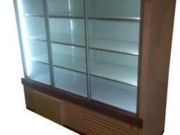 Витринные холодильники - фото 2