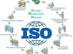 Внедрение системы менеджмента качества ISO 9001