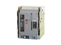 Воздушный автоматический выключатель YCW1 6300/3P 6300A