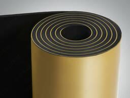 Вспененный каучук IZOBUBBLE FLEX от 6 мм до 25 мм, Синтетический Каучук