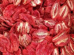Сушеные помидоры (вяленые под солнцем) томаты San Marzano