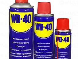 Wd-40 Смазка универсальная антикоррозионная