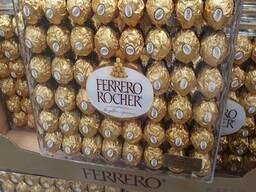 Wholesale of Ferrero Rocher chocolate