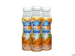Йогурт 3% фруктовый
