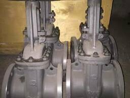 Задвижки стальные 30с41нж Ду-150