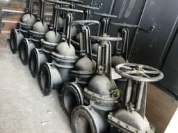 Задвижки стальные 30с41нж с 50Ду-1200