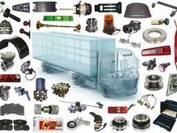 Запасные части грузовых авто