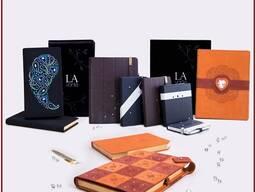 Записная книга Коллекция La Vorte