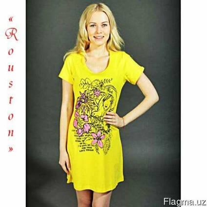 Женские сорочки