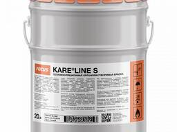Жидкая теплоизоляция для металла KARE LINE S