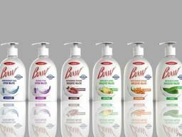 Жидкое мыло BAW