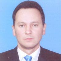 Исхаков Тимур Рамильевич