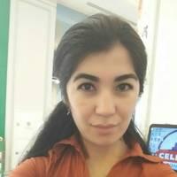 Nurdinova Madina