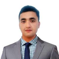 Umarov Farkhod Bahromjon o'gli
