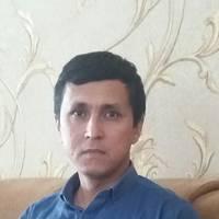 Джалалов Хамидулла