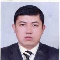 Bakhramov Jasurjon