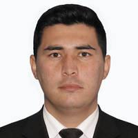 Ашуров Ёдгоржон Мамурович