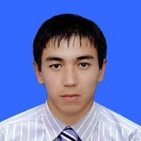 Husanov Giyosjon Hakimovich