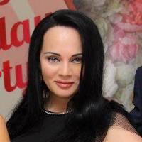 Хайрутдинова Альбина Рустамовна