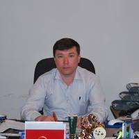 Боймурадов Нуриддин Уктамович
