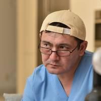 Хайрутдинов Азам