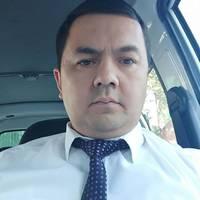 Абдуллаев Давронбек Файзуллаевич