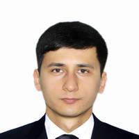 Pardayev Umid Hamzayevich